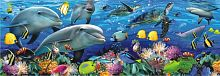 Anatolian jigsaw puzzle 1000 pieces-the Underwater world