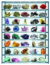 Puzzle Eurographics 1000 pieces: Minerals