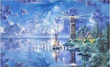 Puzzle Pintoo 1000 pieces: the light of the world