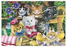 Anatolian jigsaw puzzle 260 items: Kittens