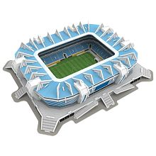 Football stadium model: Kaliningrad