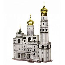 The Bell Tower Of Ivan The Great. Team model copy (326)