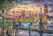 Puzzle Castorland 1000 pieces: Inspiration. London