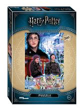 Puzzle Step 260 details: Harry Potter